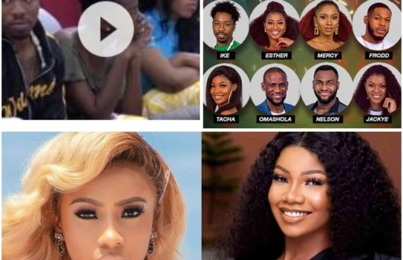 BBNaija announces return of Tacha, Mercy, and other Ex-housemates (See date of reunion)