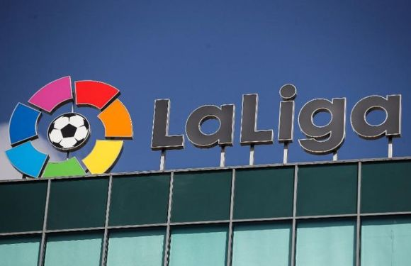 Coronavirus: Sport Council confirms date for LaLiga resumption