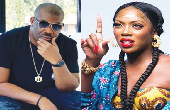 'We are tired' – Don Jazzy, Tiwa Savage, Nigerians react to rape of UNIBEN female student