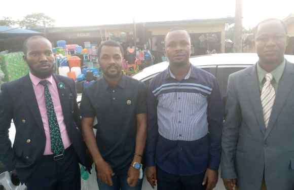 Akwa Ibom: DSS finally frees journalist detained by state govt. against court orders