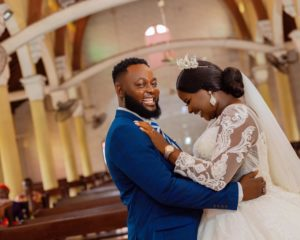 BIG DAY, SMALL PLANS: Eket couple gets creative for wedding downsized due to COVID-19