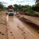 Abia Lawmaker cries out over devastating effect of erosion, berates NDDC