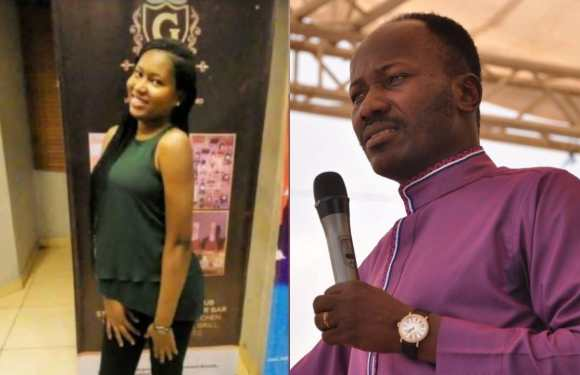 #JusticeforUwa: Apostle Suleiman places N1m bounty on killers of UNIBEN student