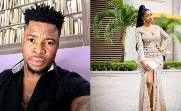 'Tacha is my kind of woman' – Nigerian-Malaysian actor, Abbey Abimbola, confesses