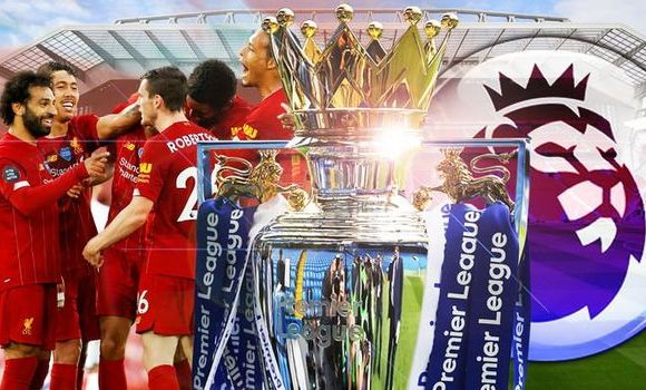 Liverpool Crowned Premier League Champions After 30 Years Wait