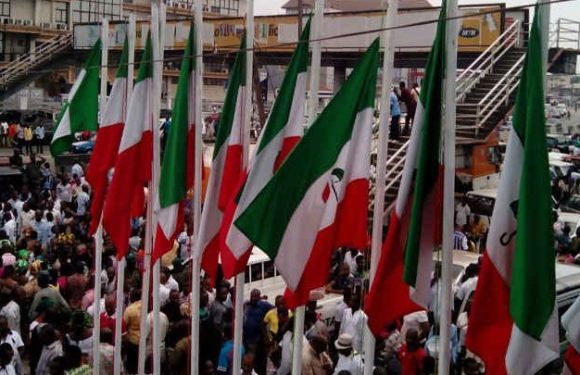 Suspected political thugs storm court to protest PDP leadership tussle