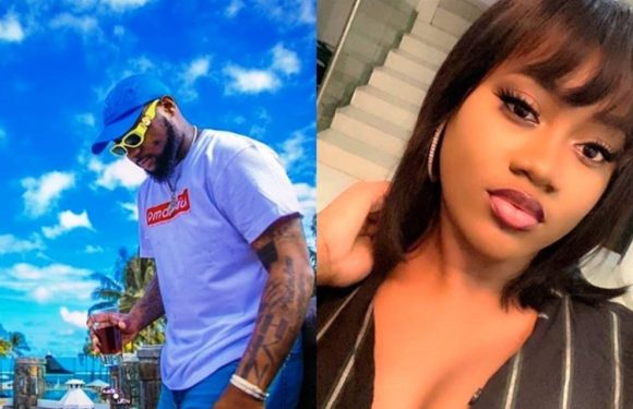 'Alleged Breakup' – Davido unfollows Chioma, everyone else on Instagram