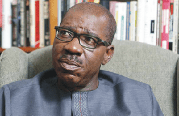 Edo election: Obaseki's Commissioners give reasons for declaring support for APC's Ize-Iyamu