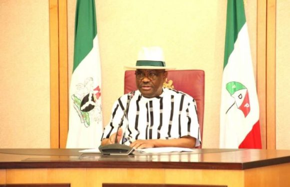 You have failed in locally, globally recognized indexes of development – Eze tells Wike
