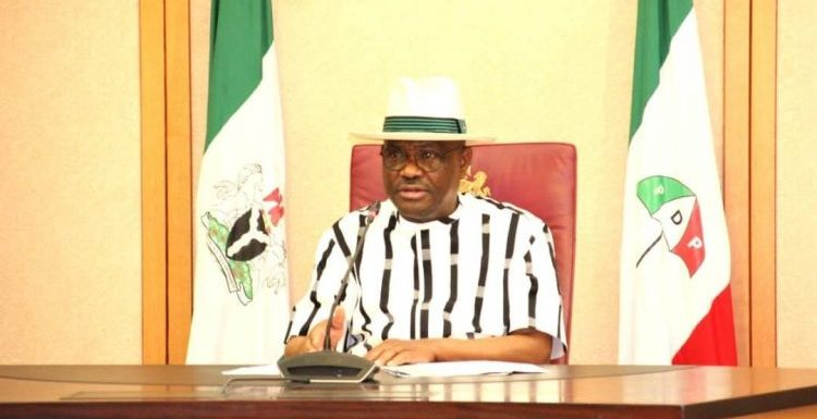 Wike Imposes Curfew On Bonny, Onne Over COVID-19