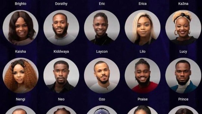 BBNaija 2020: All housemates to be up for eviction every week – Organisers introduce new twist