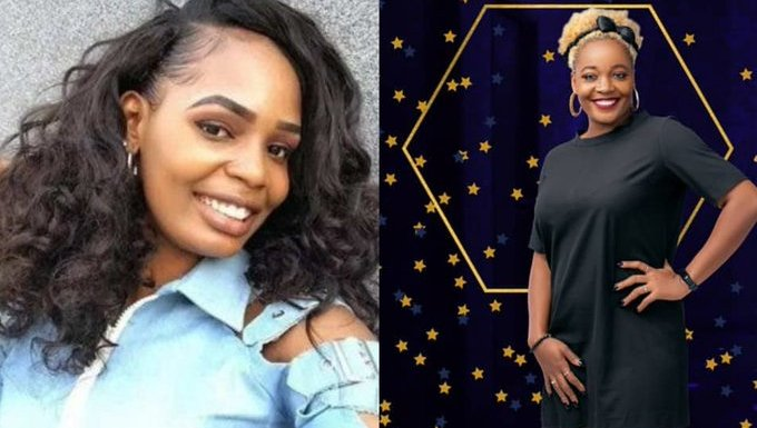 BBNaija: Lucy, Kaisha fight over used tampons [VIDEO]