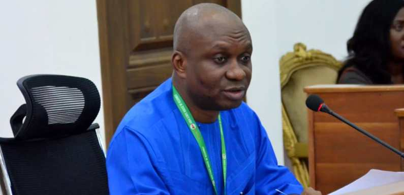 Abia Speaker dissolves all State Assembly standing committees