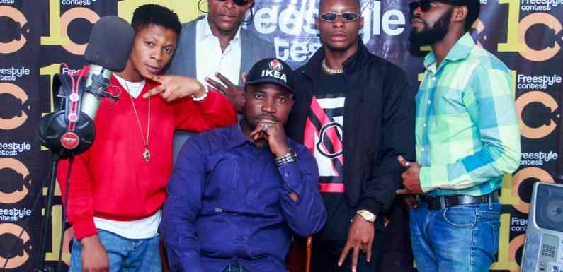 Airclipz Studio Rebirths Entertainment In Raffia City