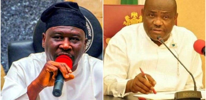 Edo election: Wike, Fintiri lead battle for Obaseki's reelection