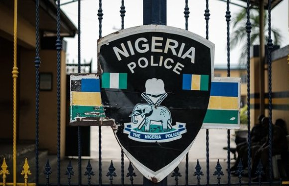 Nigeria Police condemns attack on station in Abia