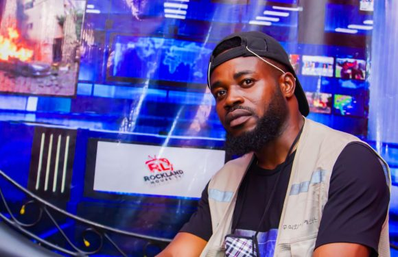 Playing Local Contents On Radio gives me Joy – Deejaymking Eshiet