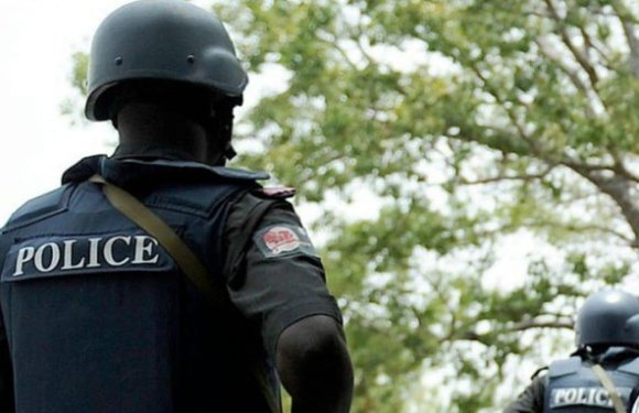 Police officers arrested for allegedly assaulting 5 Nigerians in Orlu