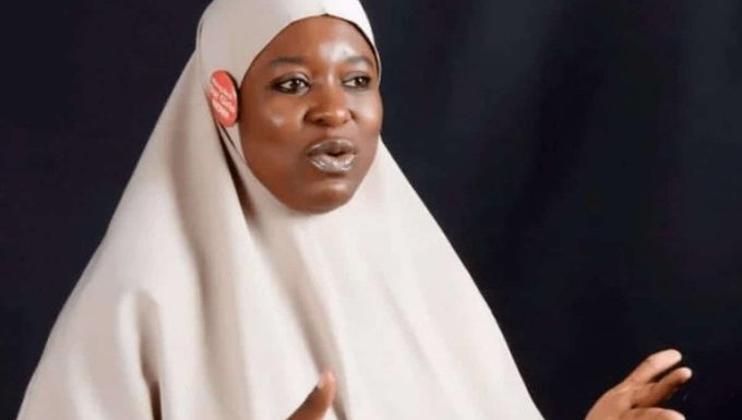 Boko Haram will turn to Southern Nigeria when done with Northerners – Aisha Yesufu
