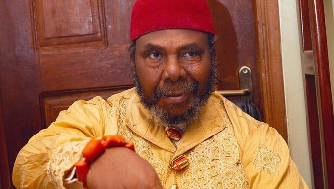 Some women can't cook, feminism breeds domestic violence – Pete Edochie