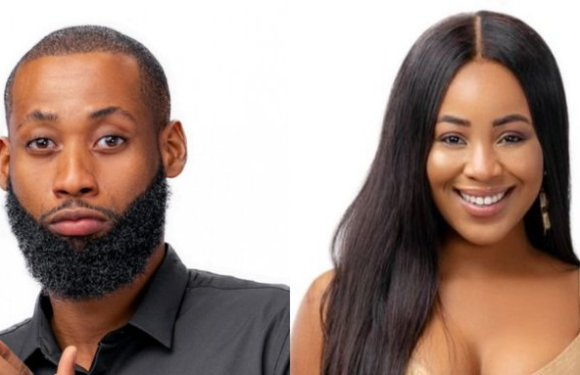 BBNaija 2020: Tochi clears air on calling Erica 'gold digger'