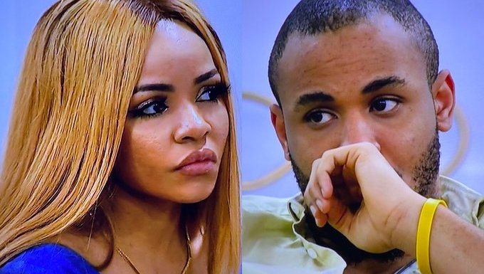BBNaija 2020: I'm so pissed at Nengi – Ozo