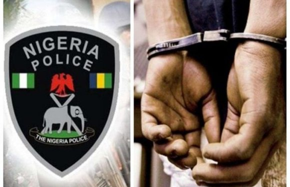 SS2 student in police net for stabbing school mate to death in Akwa Ibom