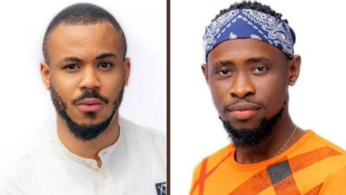 BBNaija 2020: How Nigerians voted out Trikytee, Ozo