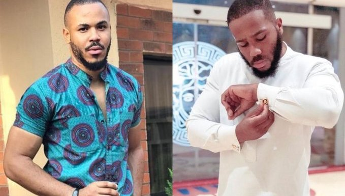 BBNaija 2020: Ozo clears air on Kiddwaya being a threat to his relationship with Nengi