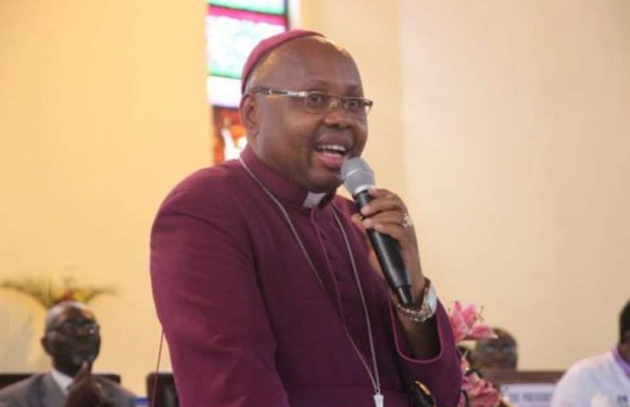 Prayers alone can't solve Nigeria's problems – Awka Anglican Bishop, Ibezim