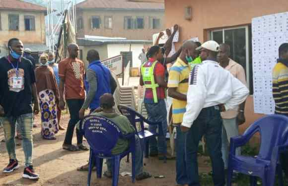 Edo Decides 2020: Preliminary findings into Saturday's election released
