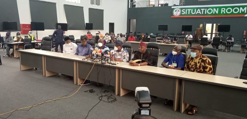 INEC planing to declare Edo election inconclusive – Wike raises alarm