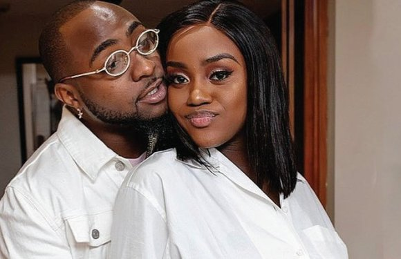 I felt pressured to marry Chioma – Davido