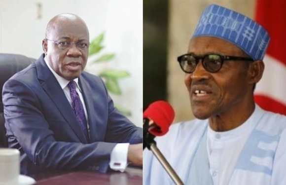 Nigeria's revenue boost: Agbakoba writes Buhari, reveals 3 sources
