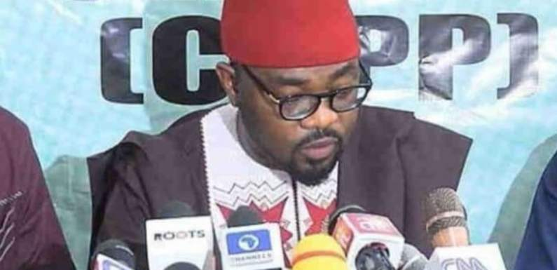 We've found solutions to CAMA, don't pray against Buhari govt – CUPP tells religious leaders
