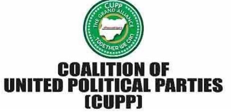 End SWAT: CUPP issues warning to Buhari over use of armed thugs against protesters,