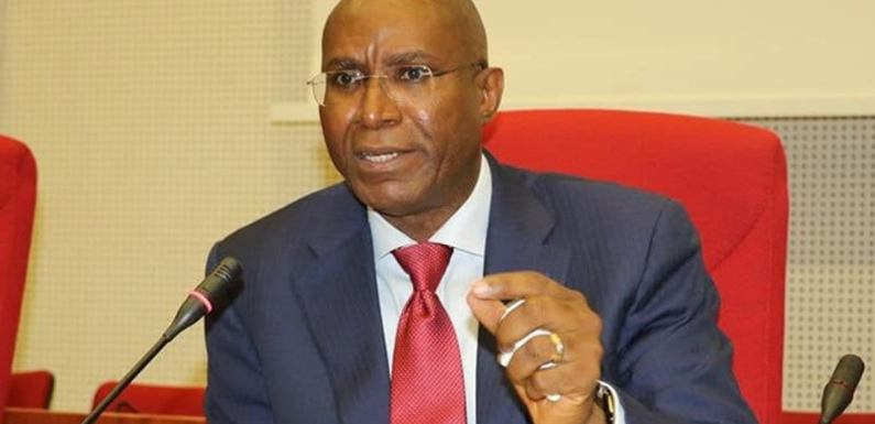 South/South Economic downturn: Omo-Agege gives governors new roadmap
