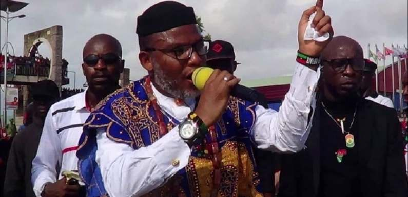 End SARS, SWAT: Nnamdi Kanu mocks Nigerian Army for threatening protesters