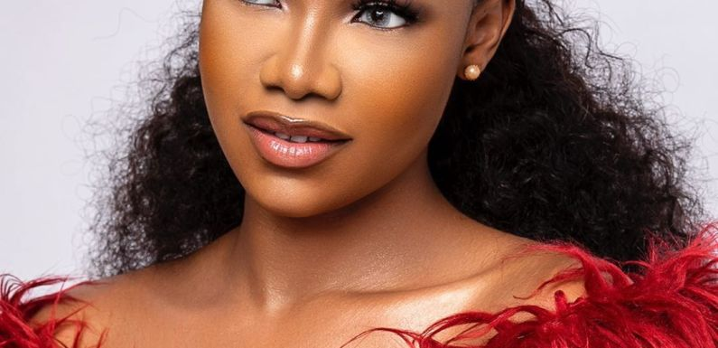 """End SARS: """"We need people who can relate to our pains in presidential panel""""- Symply Tacha"""
