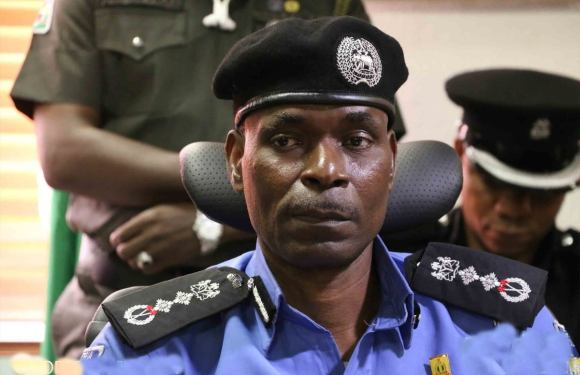 End SARS: Suspend SWAT now – CAN advises police IG
