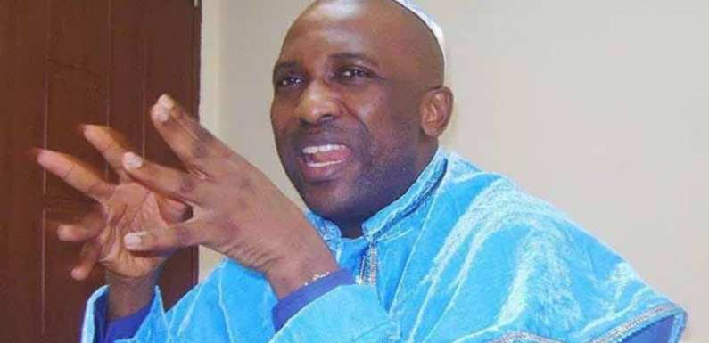 End SARS: Primate Ayodele reveals 3 things that'll happen in Nigeria, says location of Aso Rock will change