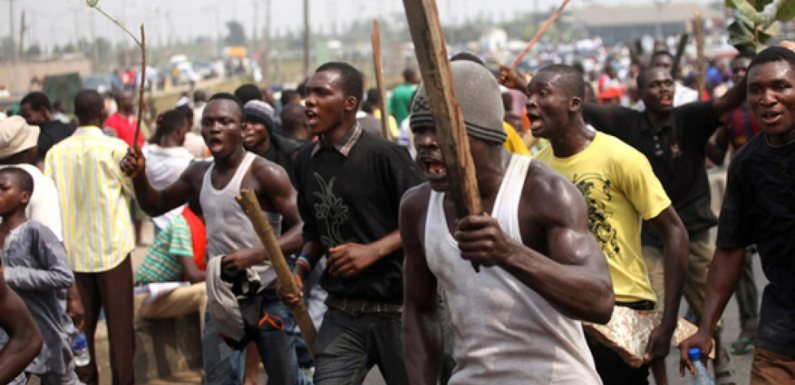 Suspected cultists kidnap teacher, kill two others in Akwa Ibom