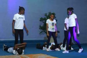 #AWAKE2020: Unveiling Raw talents out of Akwa Ibom State