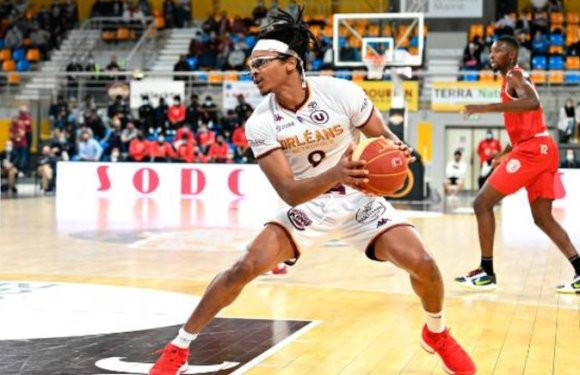 FIBA AfroBasket 2021: I cried after invitation to D'Tigers – Chima Moneke