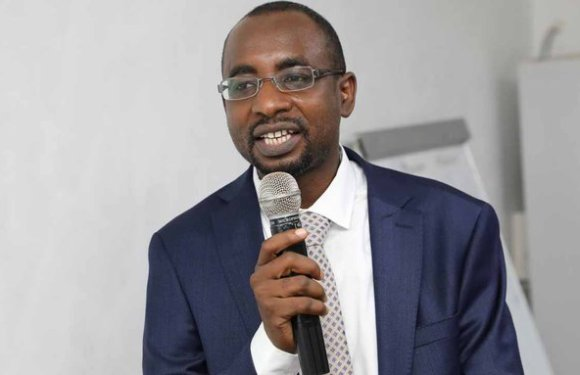 How artificial intelligence will empower fourth industrial revolution – FG