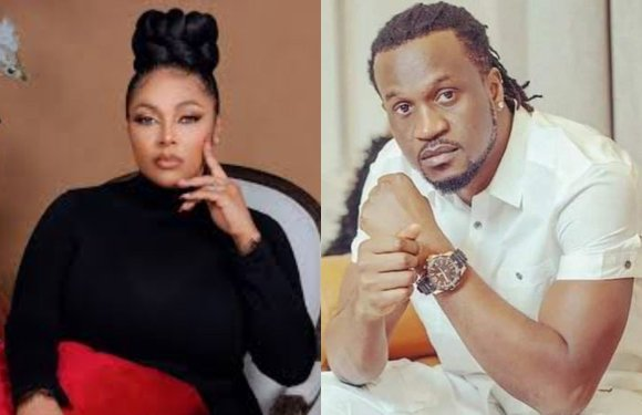 People need to know the evils you do in secret – Psquare's Paul tells Lola