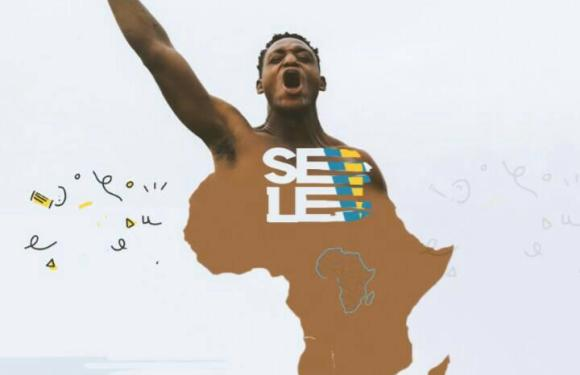 Poetry: Sele unleashes Cafament (Video)