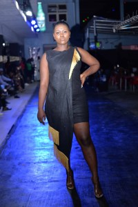 Exclusive! Photos from the Official Unveiling of Chikam's Fashion House in Uyo 14