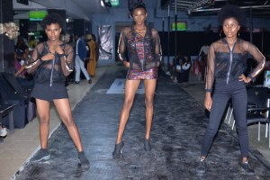 Exclusive! Photos from the Official Unveiling of Chikam's Fashion House in Uyo 29