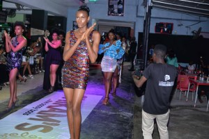 Exclusive! Photos from the Official Unveiling of Chikam's Fashion House in Uyo 22